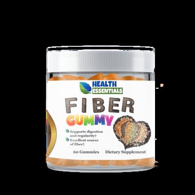 Fiber Gummy