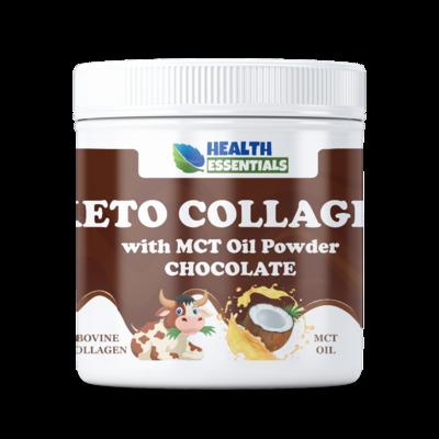 Keto Collagen, Chocolate