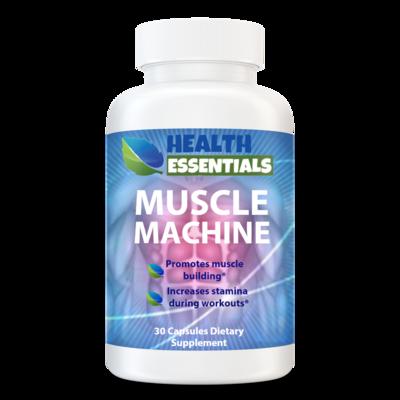 Muscle Machine