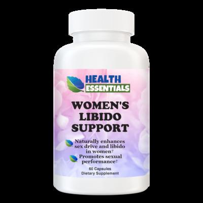 Women's Libido Support