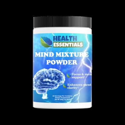Mind Mixture Powder