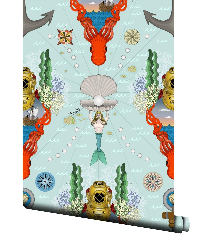 Deep Abyss Wallpaper
