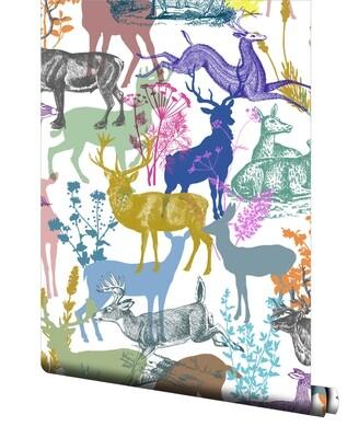Pastures Wallpaper