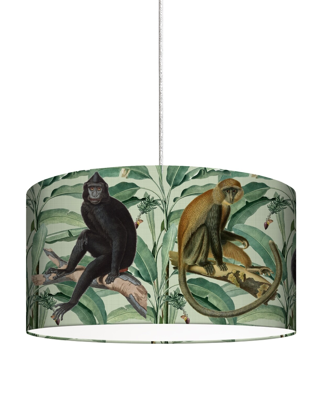 Primate Light Pendant