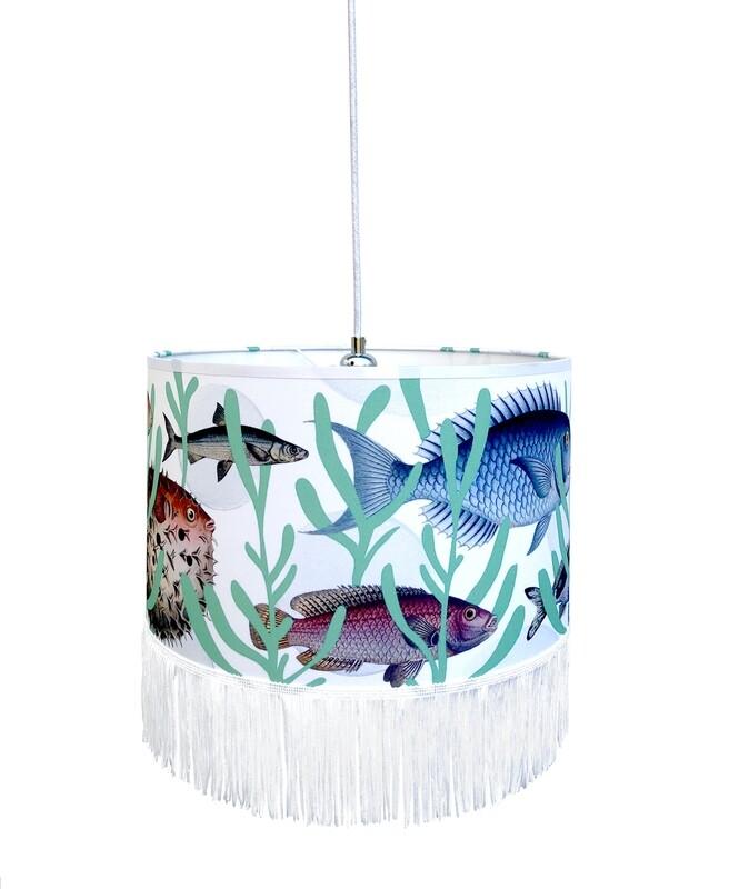 Shoal Light Pendant