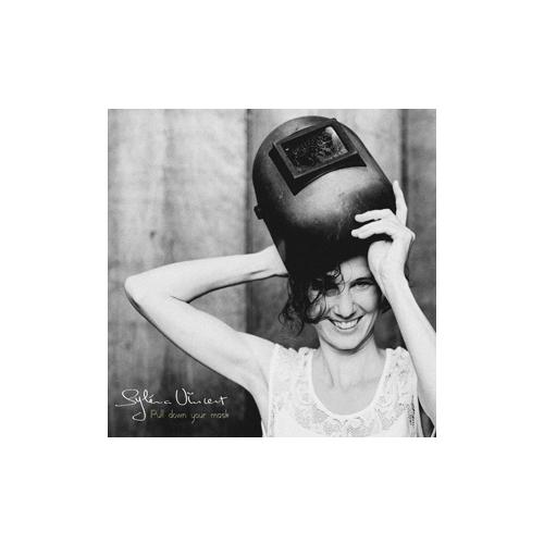 "CD ""Pull down your mask"" aktuelles Album"