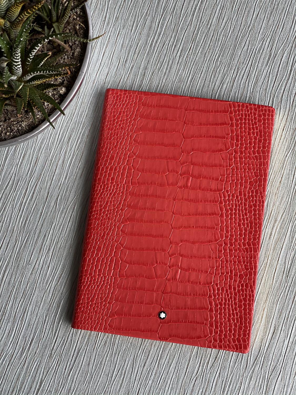 Montblanc Fine Stationery Cuaderno de Notas