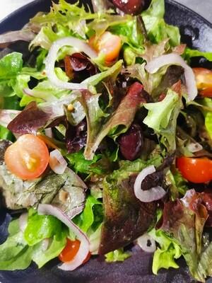 Green Salad (Side)