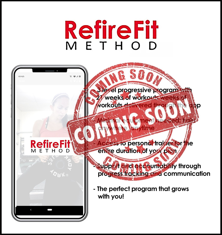RefireFit Method