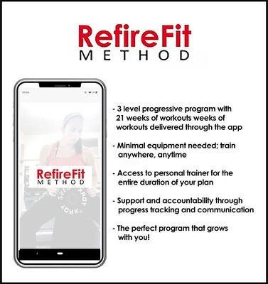 RefireFit Method