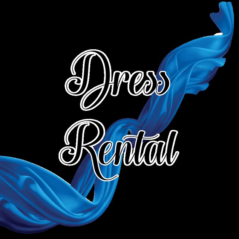 Dress Rental