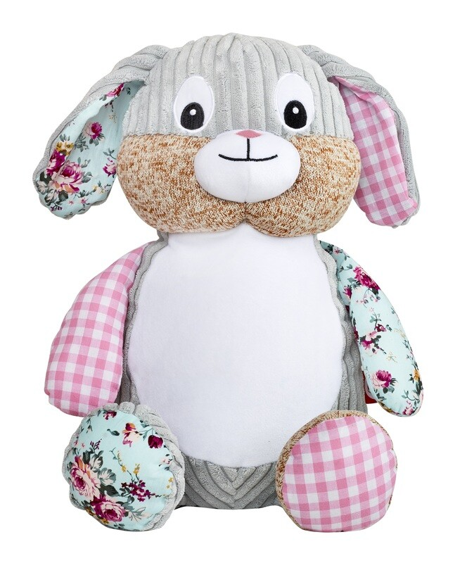 Pink Bunny - Clovis Brampton