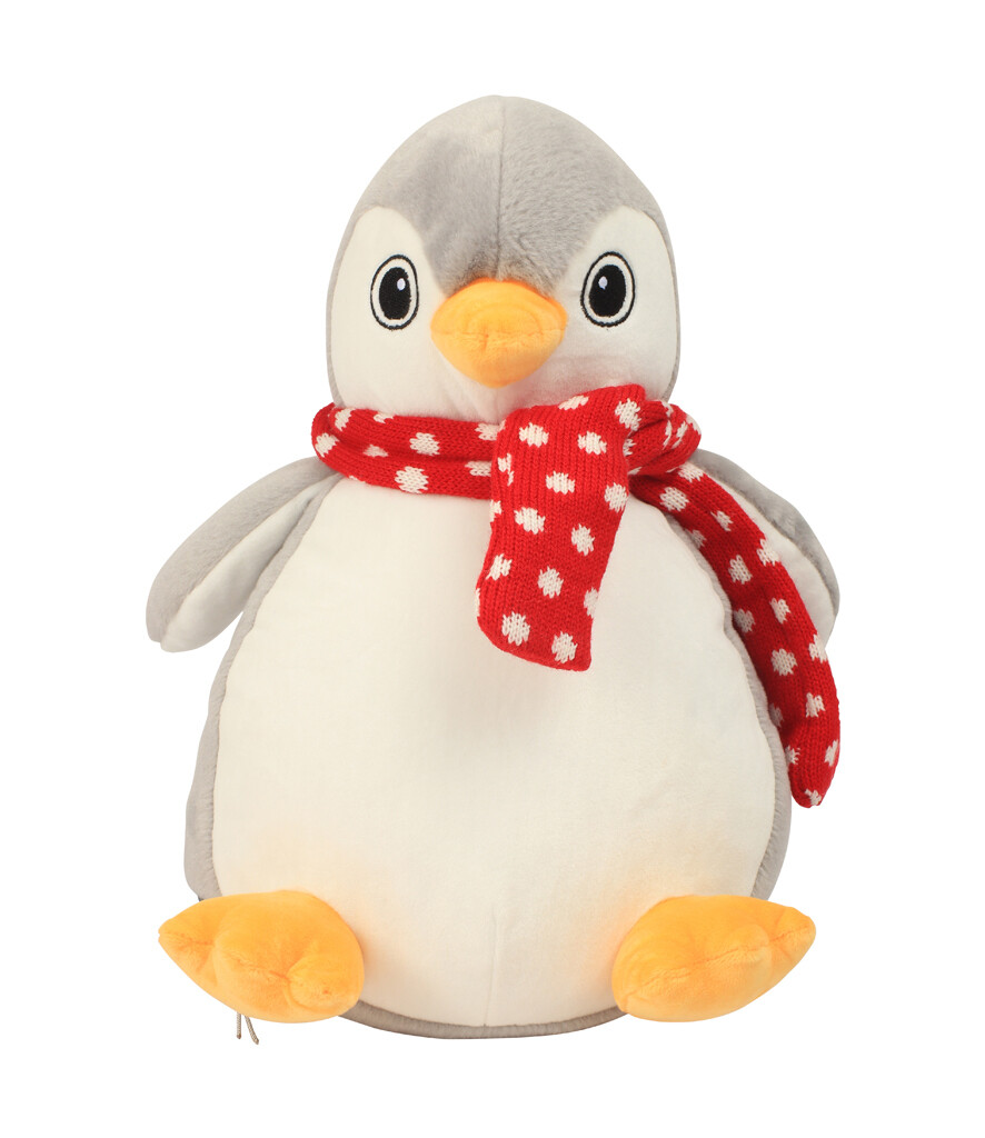 Mumbles Zippy Penguin