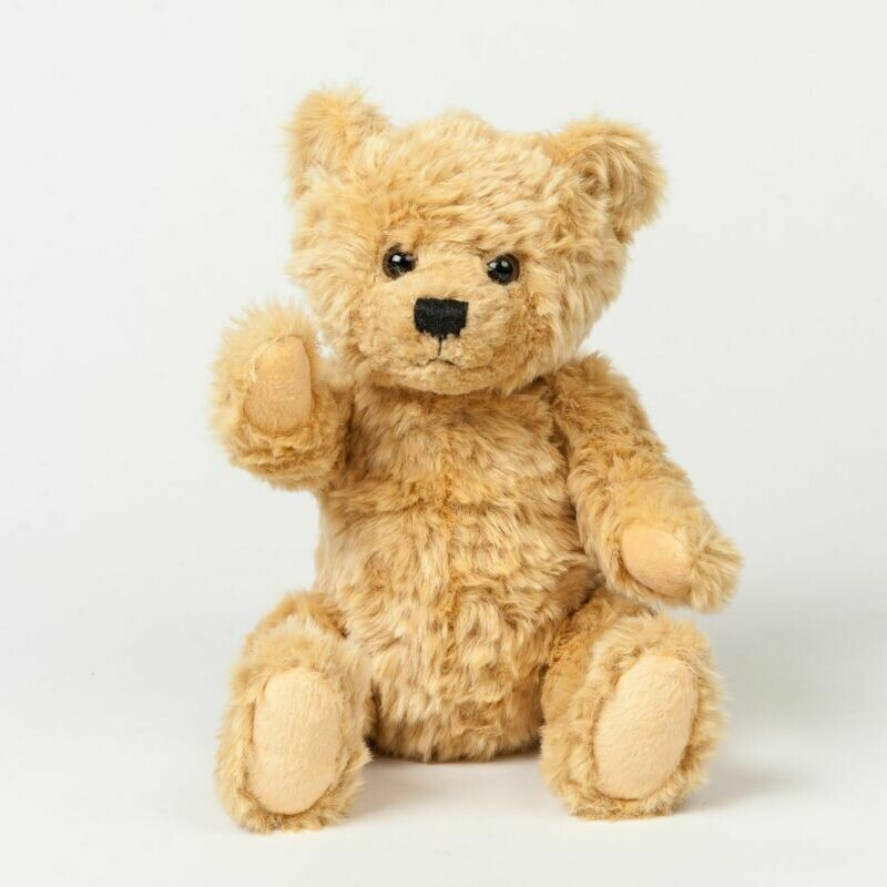 Classic Jointed Bear