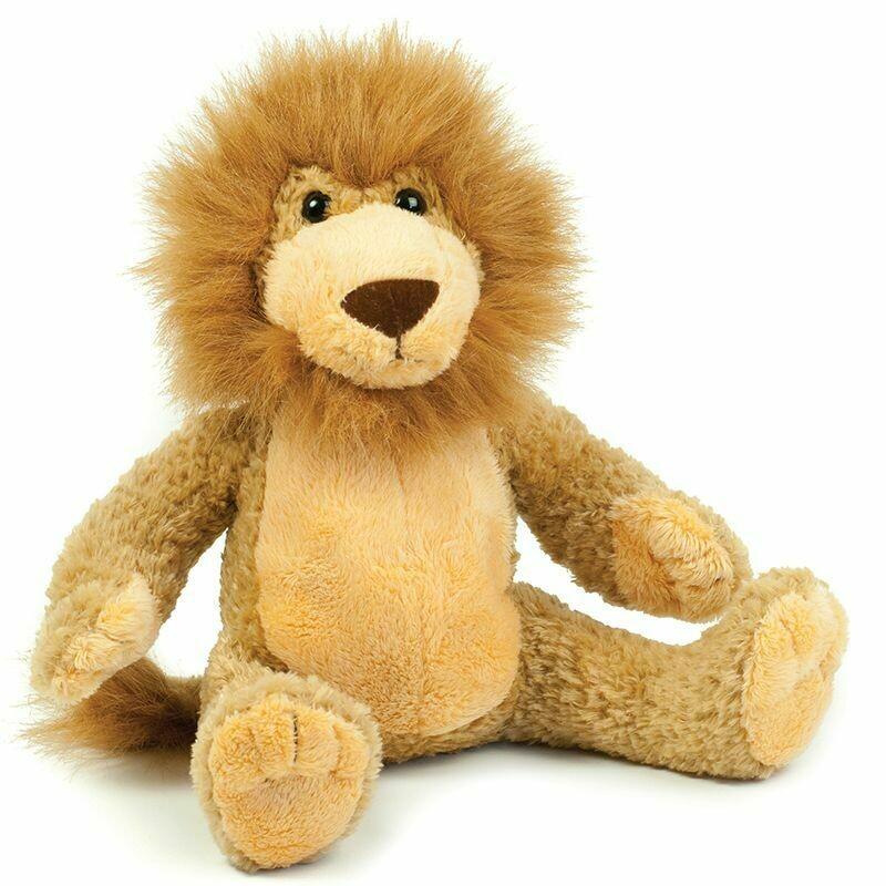 Lennie Lion Bear