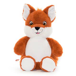 Makkapitew Fox Teddy