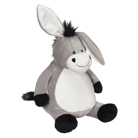 Duncan Donkey