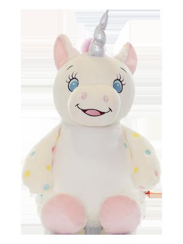 Aurora - Dotty Unicorn