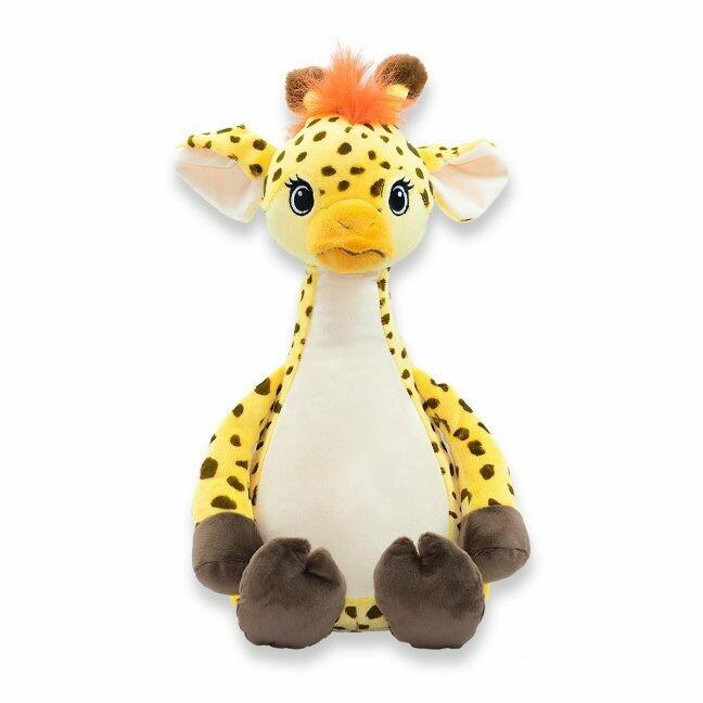 Tumbleberry Giraffe