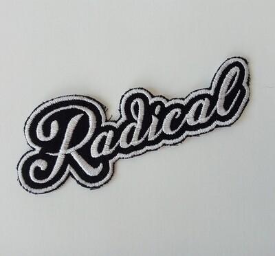 Radical patch