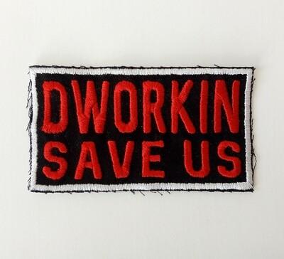 Dworkin patch