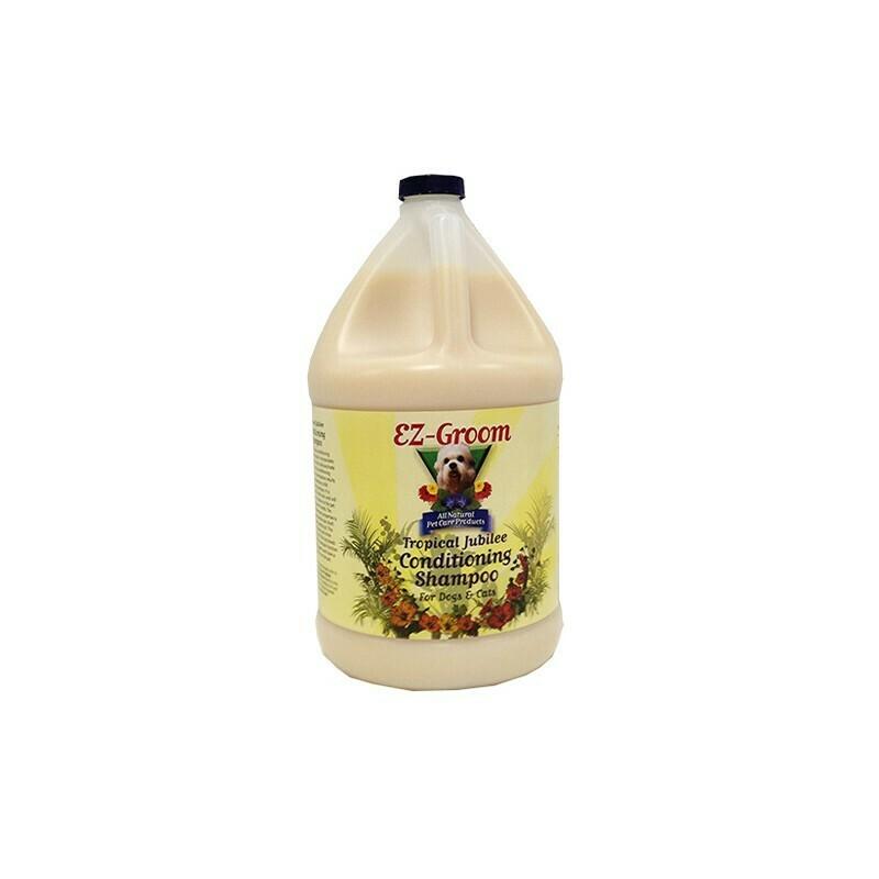 Tropical Jubilee Shampoo
