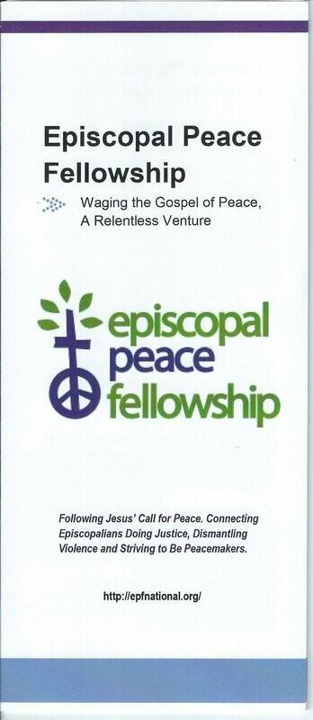 EPF & PIN Brochures 25 count