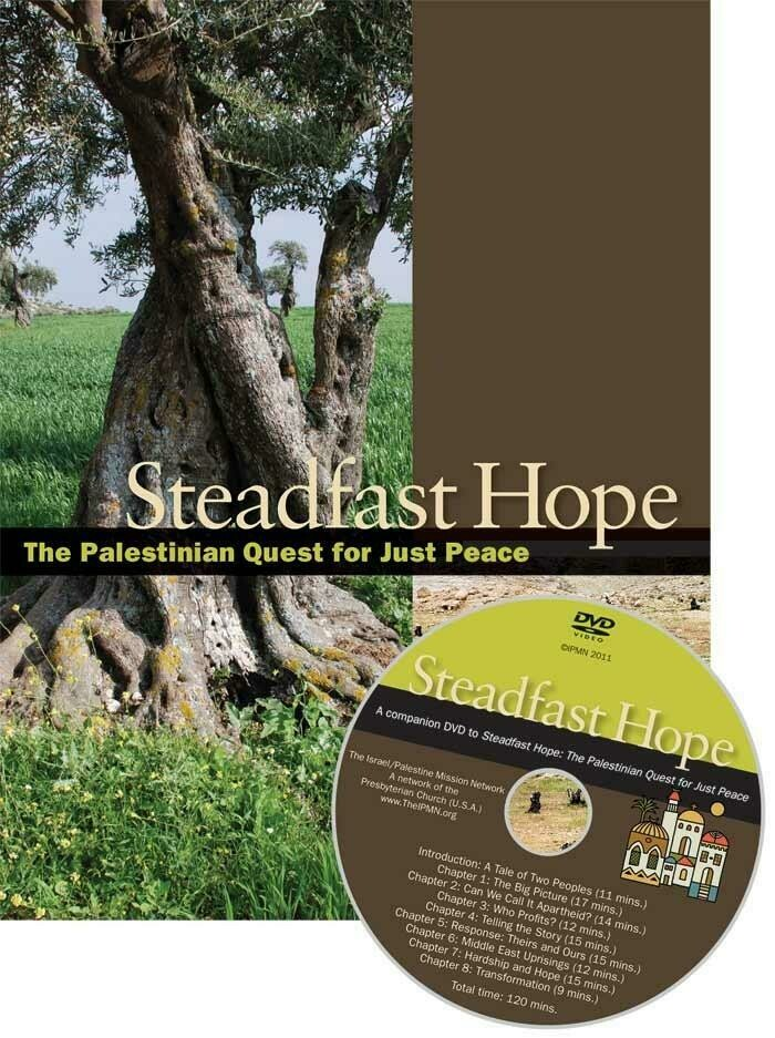 Steadfast Hope Booklet & DVD
