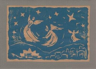 EPF Christmas Cards