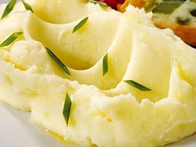 Картопляне пюре 150 г