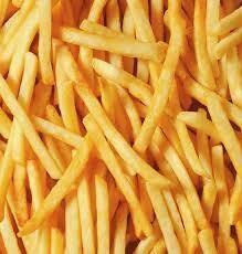 Картопля фрі