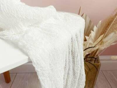Luxe tafelloper (nude collection)