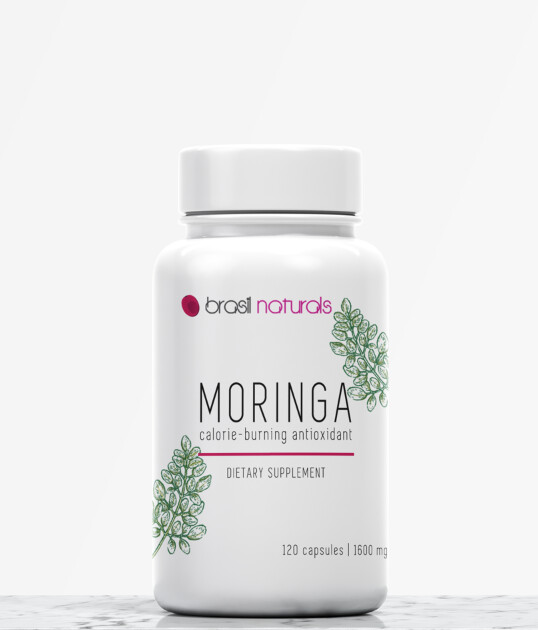 Moringa (Super Food) supplement