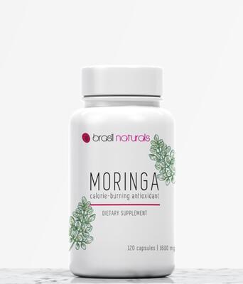 Moringa (Super Food) supplement