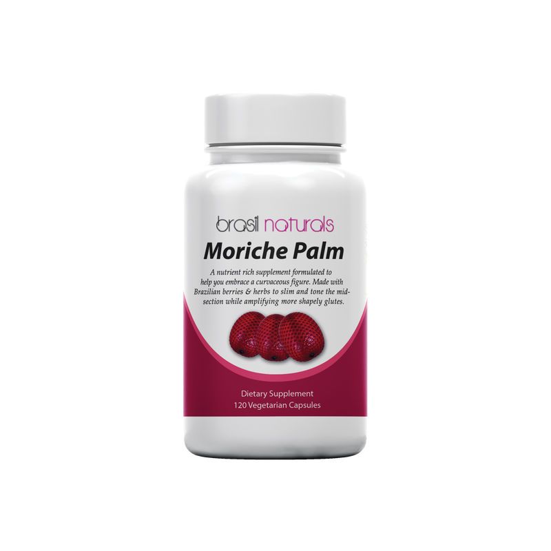 MORICHE PALM (120-CAPS)