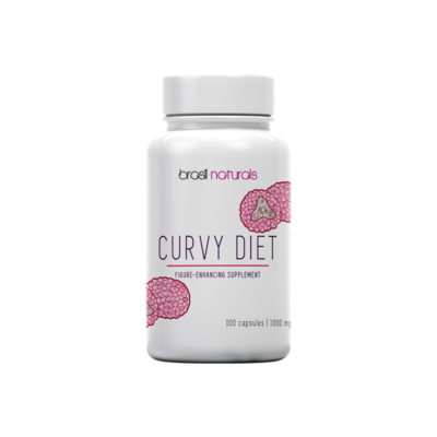 CURVY DIET SUPPLEMENT