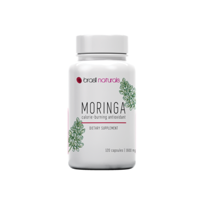 MORINGA DIET SUPPLEMENT