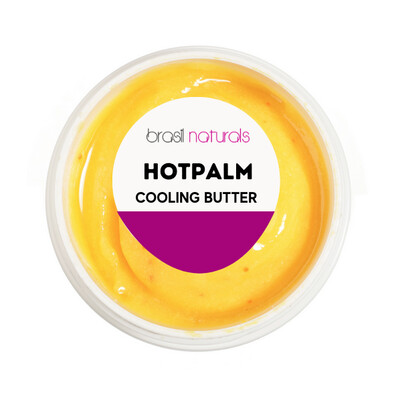 HOTPALM COOLING BUTTER