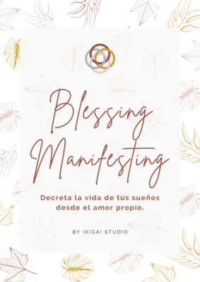PDF Descargable - Blessing Manifesting