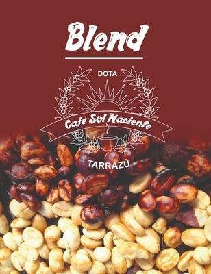 Café House Blend molido 500g Tueste Medio Alto