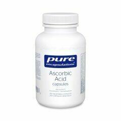 ASCORBIC ACID (Vitamin C)