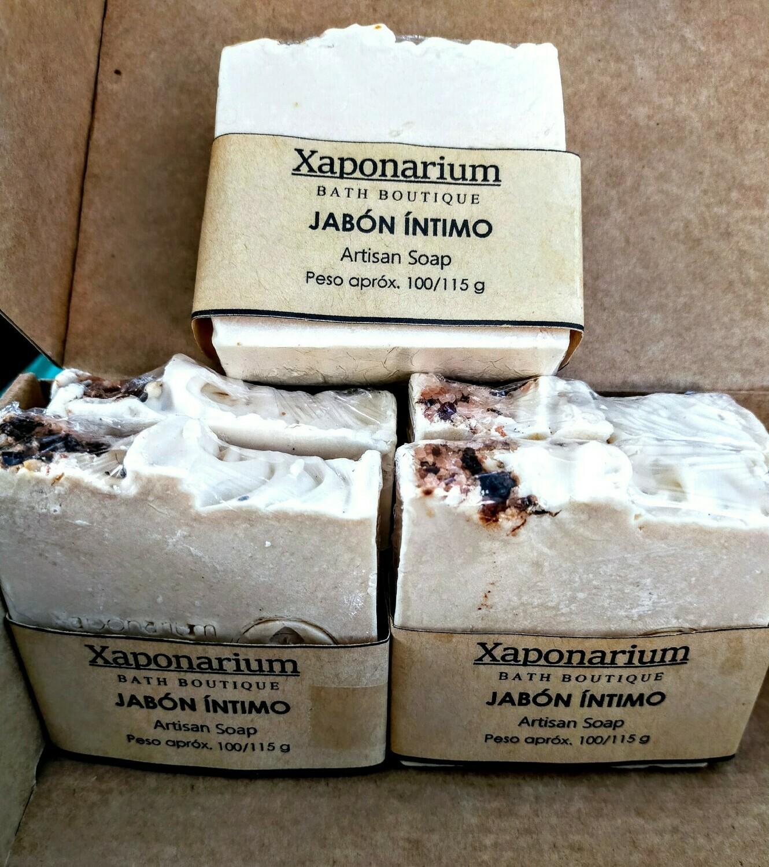 Jabón Íntimo con Yogurth Natural