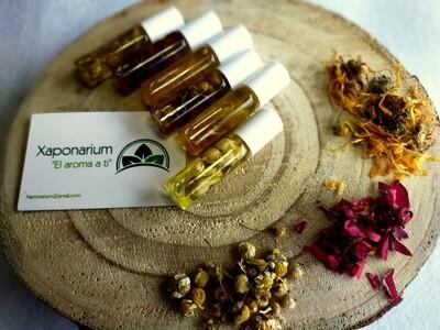Aceite de Labios - Lip Oil Botánico