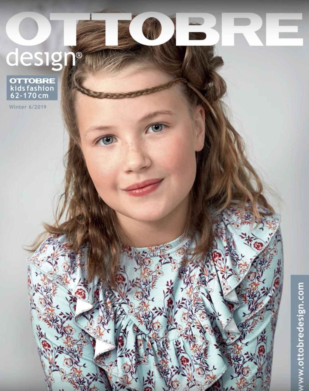 OTTOBRE design winter 6/2019