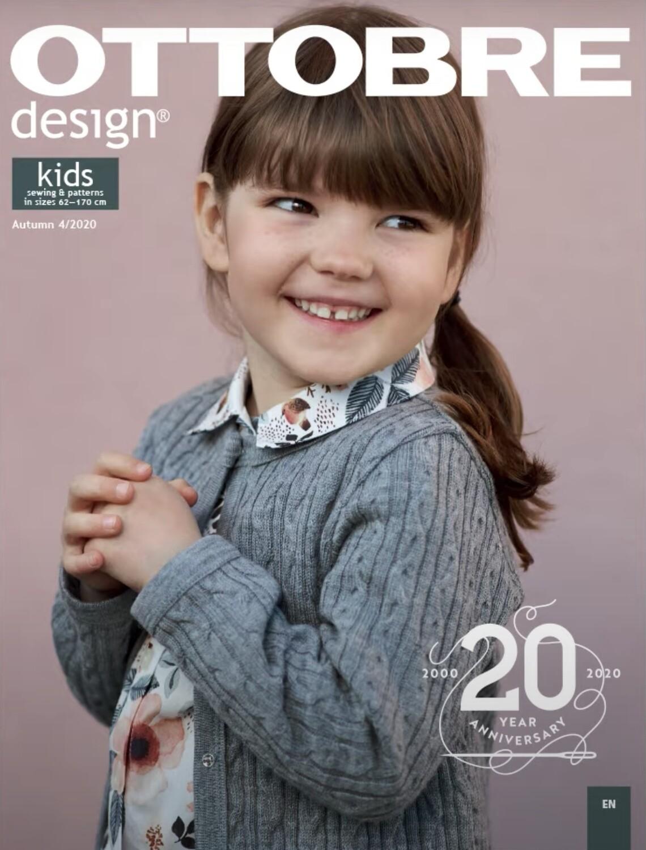 OTTOBRE design autumn 4/2020