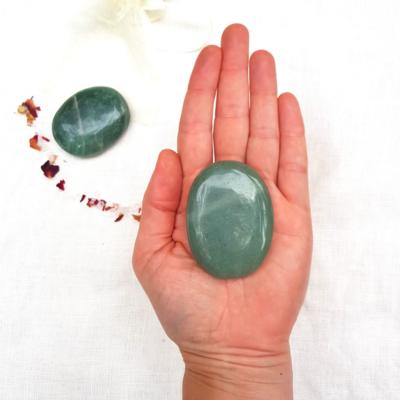 GREEN AVENTURINE Super Stone (Large Size)