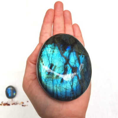 LABRADORITE Super Stone (Large Size)