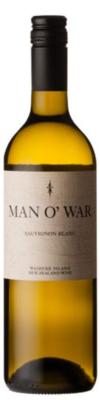 Man O' War Sauvignon Blanc 2014