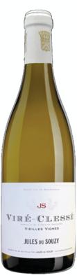 Viré-Clessé Vielles Vignes, Jules du Souzy 2018