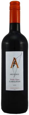 Les Archères Carigan Vieilles Vignes 2018